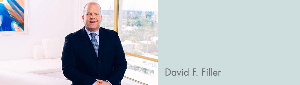 David Filler Attorney Miami